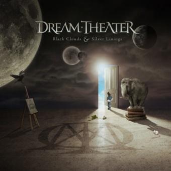 Dream Theater 新譜