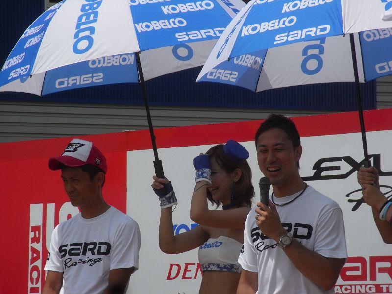 SARD夏祭り
