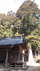 池場守護神社