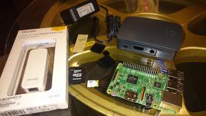 Raspberry Pi 3セット
