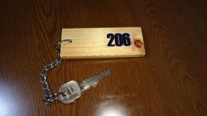 206号室!(笑