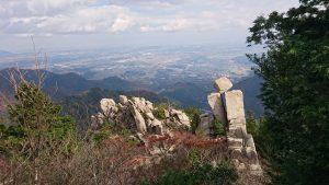 プチ登山3連発