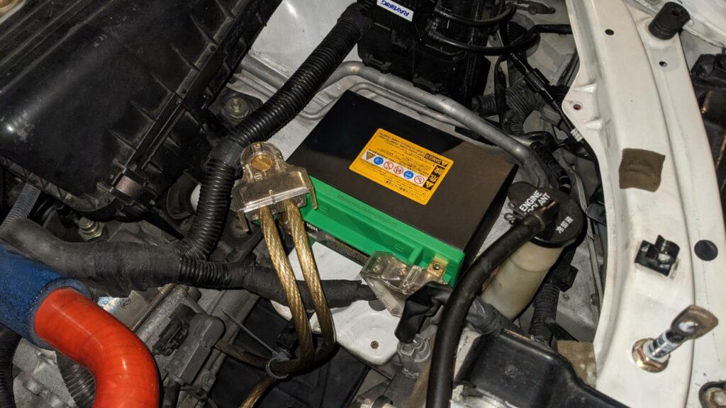 リチウムバッテリー突然死